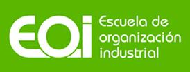 Logo Escuela de Organización Industrial