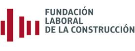 Logotipo Fundacion Laboral de la Construccion