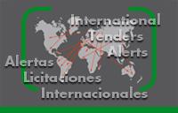 Alertas de Licitaciones Internacionales