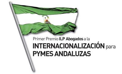Pirmer Premio ILP Abogados a la Internacionalización para PYMES Andaluzas